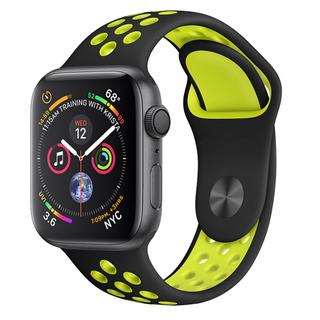 Two-tone Sports Apple Watch Bands for Series 5/4/3/2/1